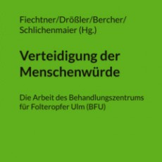 20 jähriges Jubiläum Behandlungszentrum für Folteropfer Ulm