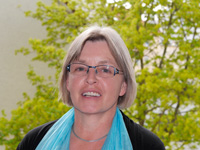 Eva Kiefer Leitung Sozialpsychiatrische Einrichtung Haus Mörikestraße