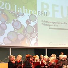 20 Jahre BFU Ulm