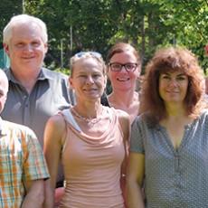 Rehaverein Ulm | Team Sozialpsychiatrischer Dienst Neutorstraße