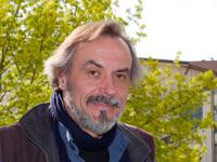 Dr. Uwe Gabert-Varga Therapeutische Leitung SPW Hdh